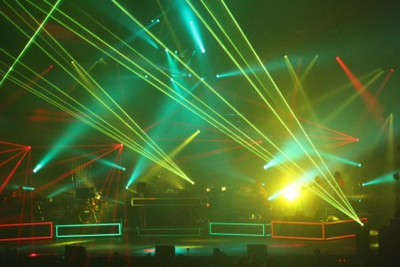 2013-10-27 - 57 - Pretty Lights at the U.S. Cellular Center
